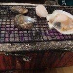 魚屋海老蔵 - 名物!貝セット