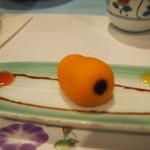 ウィスタリアンライフクラブ - デザート和菓子の枇杷JPG.jpg