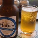 ウィスタリアンライフクラブ - 伊豆の地ビール.JPG