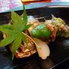 ゆずりは - 料理写真:ランチ 主菜