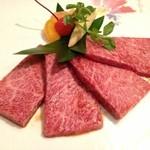 石垣島 - 特選カルビ(4200円)