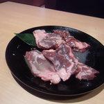 焼肉きんぐ - 上ハラミ塩