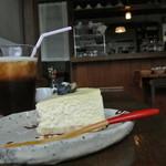 cafe Jorro - 料理写真: