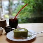 喜茶 ゆうご - 料理写真: