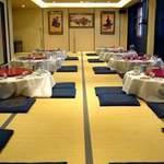 華風 福寿飯店  - 2階から4階は4名様から100名様まで和室と洋室の宴会場を御利用いただけます。