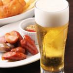 Pizza & Sports DIME - 生ビールはハイネケン!大人気です☆