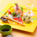 北浜 懐食 こおげ - 季節の逸品