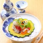 北浜 懐食 こおげ - 季節料理