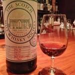 Scotch & Beer バーリー - SMWS No.24.97 16yrs