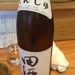 20333094 - 田酒