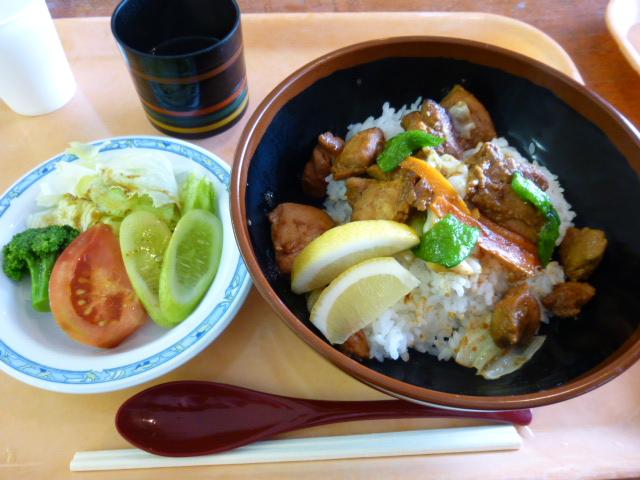 箱館山レストラン・第2ヒュッテ