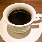 カレーライス ディラン - コーヒー