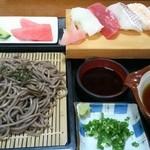 新栄寿し - 料理写真: