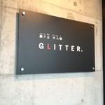 GLITTER. -
