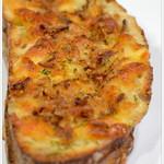 クロフトベーカリー - 料理写真:クロックムッシュ