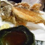 菜々海 - 私と同じ淡路島生まれのガシラですよ