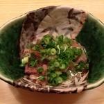 紀ノ川 - 1000円ランチ 土手焼き