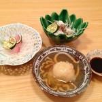 紀ノ川 - 1000円 ランチ