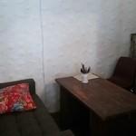 ヤドカリ食堂 - 奥にはソファ席が♪