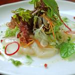 チェルシーデルンバ - 美味しい有機野菜とヘルシー料理で!