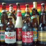 チェルシーデルンバ - 世界の様々なビールが味わえます!『旅するビール』は3本set2,100円☆
