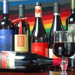 チェルシーデルンバ - 厳選のオーガニックワインバイキング980円~! 大人気です。