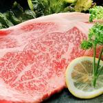 焼肉ハウス21 - 料理写真:特上ロース★この肉厚…すごい♪