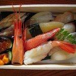 Sushifune - 握り寿司