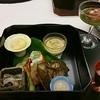 兆楽 - 料理写真:部屋食1