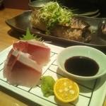 20352470 - オリーブはまちと鯖寿司