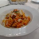 Osteria Giulia - ランチAコース パスタ