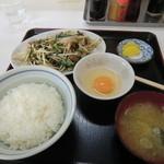 木村屋ラーメン -