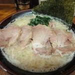 壱成家 - 塩チャーシュー麺