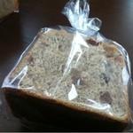 20356327 - 黒糖食パン