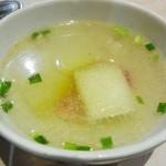 タイ亭 - スープ