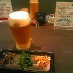 大阪鶴橋 ちりとり鍋 暴飲暴食 - 料理写真: