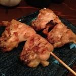 創作もつ鍋専門店・鶏料理 和和 - でっかいヒップ。伝わらないけど本当にでっかい!