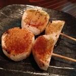 20359432 - 焼野菜 長芋