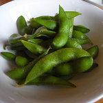 りき - 枝豆