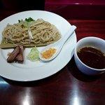 麺 eiji - もり蕎麦