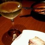 ワイン厨房 晩酌邸 -