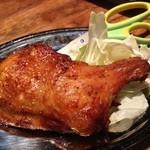 20364353 - ◆名物!!鶏喰チキン