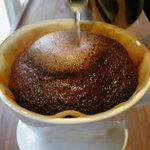 コーヒーマーケット - 自家焙煎ハンドドリップ
