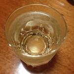 新寿司 - 北の地酒