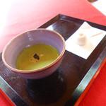 20372371 - 抹茶セット