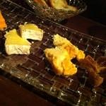 グットドール - チーズ