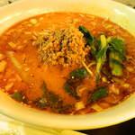 Chikuen - 坦々麺