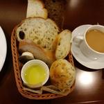 20378680 - 最初のパン♪