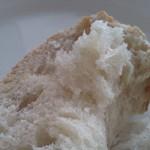 Capo PELLICANO - パンの断面