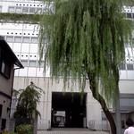 Capo PELLICANO - 2013.8.1再訪 東大リサーチキャンパス入口